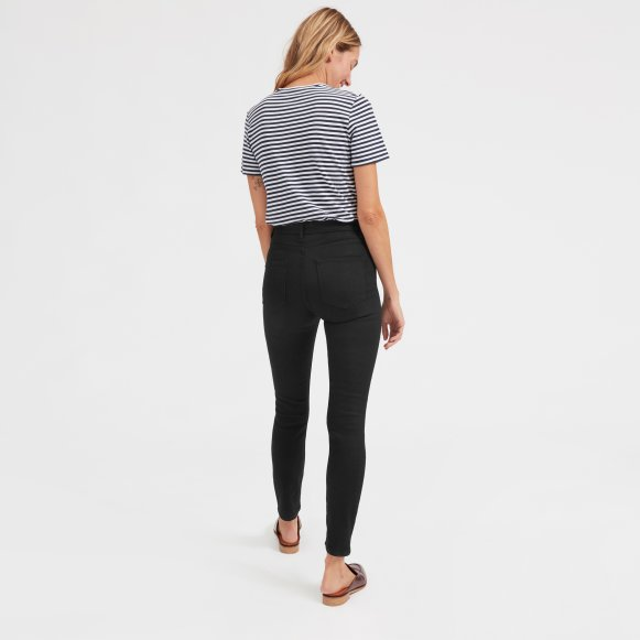 6a6c64a994d20 The High-Rise Skinny Jean