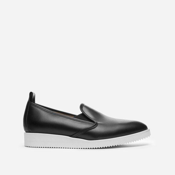 Womens Leather Street Shoe Everlane