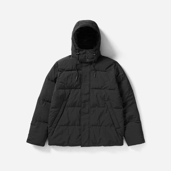 0801f1bd The Hooded Puffer Jacket