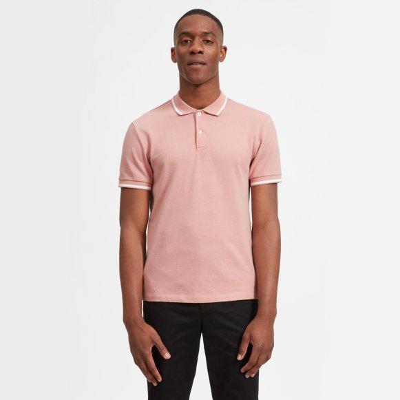 ebe2b894fe The Pique Polo Shirt