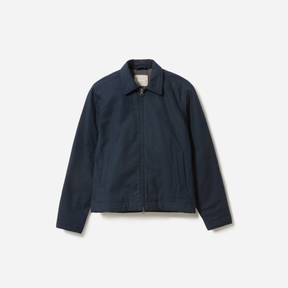 e77ad7377 The Filled Canvas Jacket