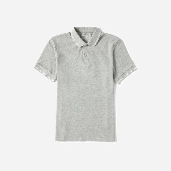 Men S Pique Polo Shirt Everlane