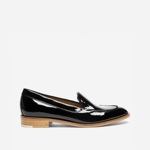 04761dec91d The Modern Loafer in Black Patent