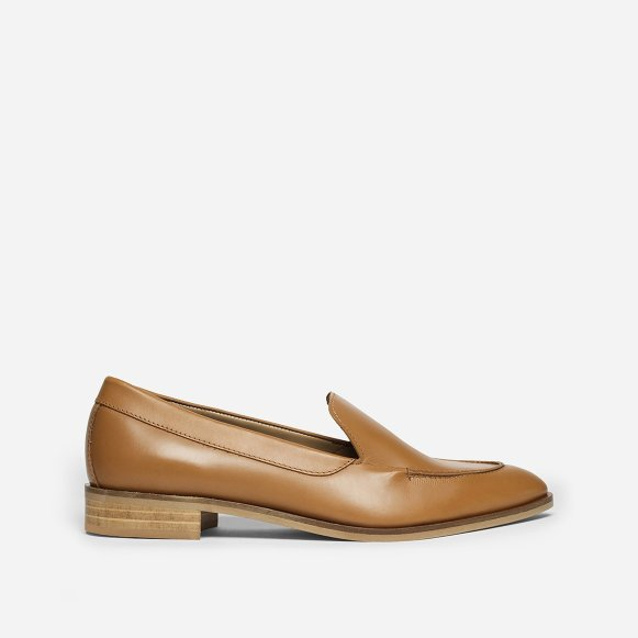 c40c14a03b7 The Modern Loafer in Camel