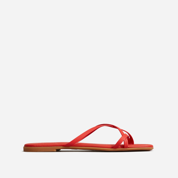 37c84a343a9 The Strappy Sandal