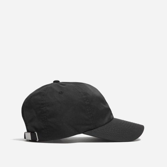 9288f4862d5 The Baseball Cap in Black