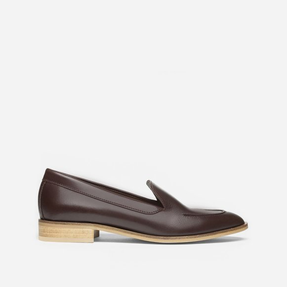 ff27ad411d9 The Modern Loafer in Burgundy