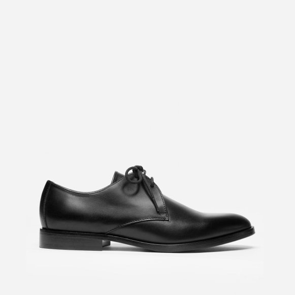3959c44d0c76 The Modern Oxford in Black   Black