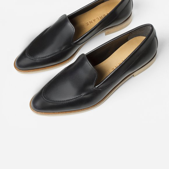 464f4099814 The Modern Loafer in Black