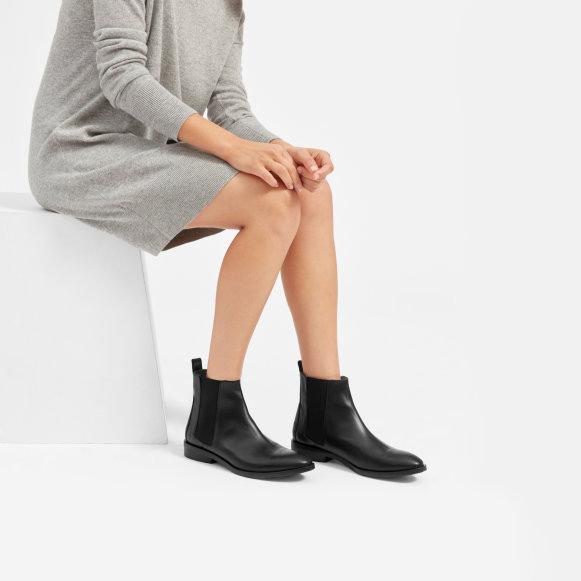 0a7432470 Women's Modern Chelsea Boot   Everlane