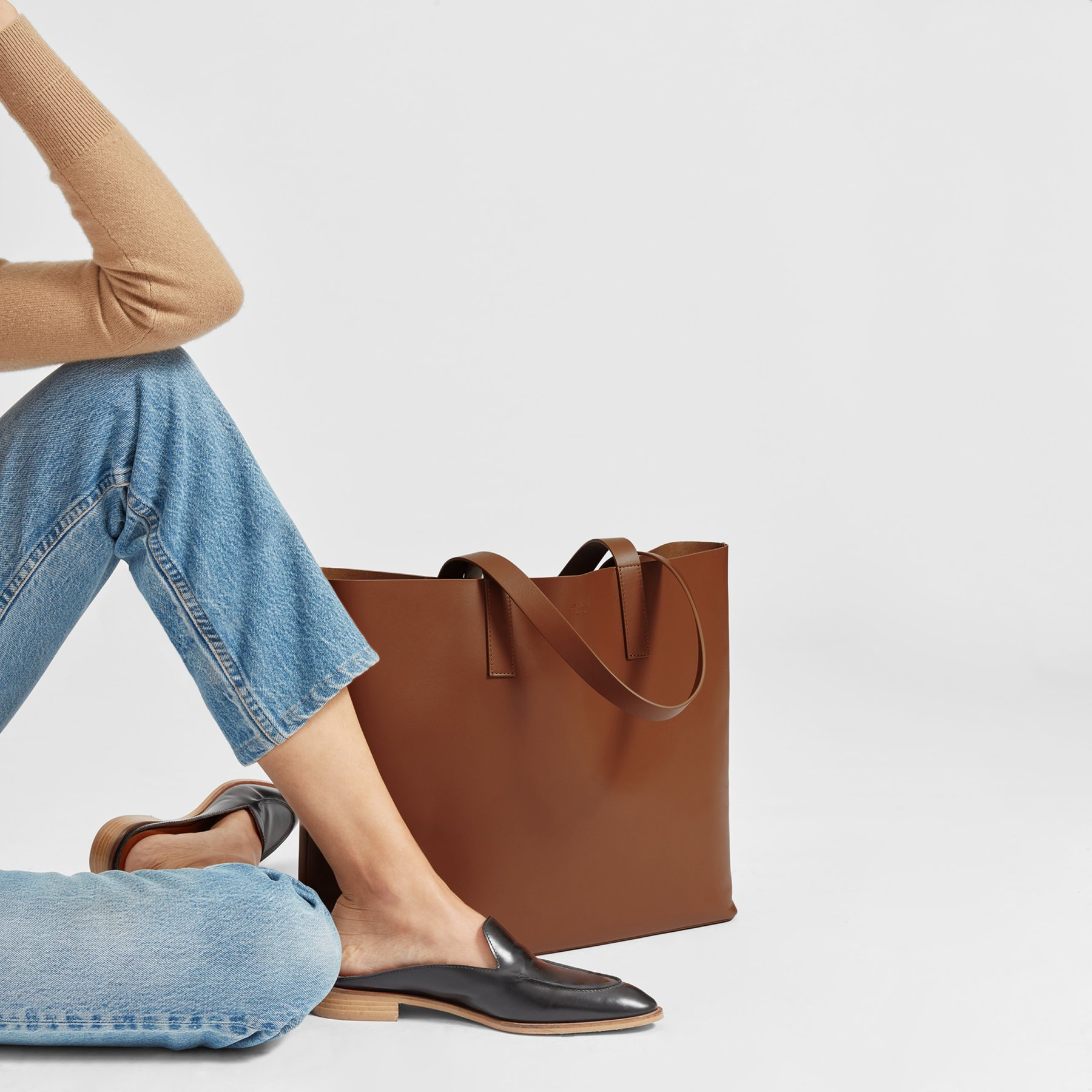 Everlane-The Day Market Tote