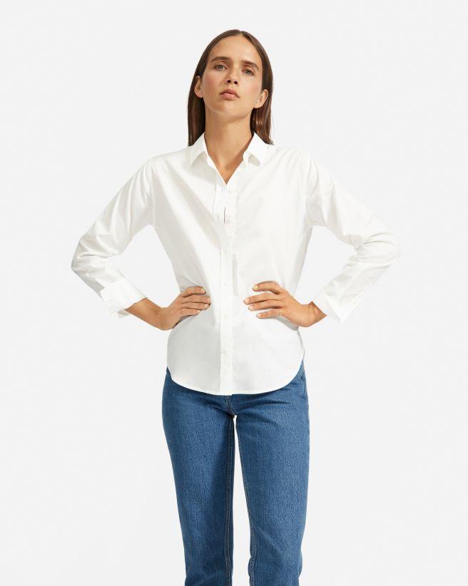 c298808d Women's Shirts, Tops & Silk Blouses | Everlane