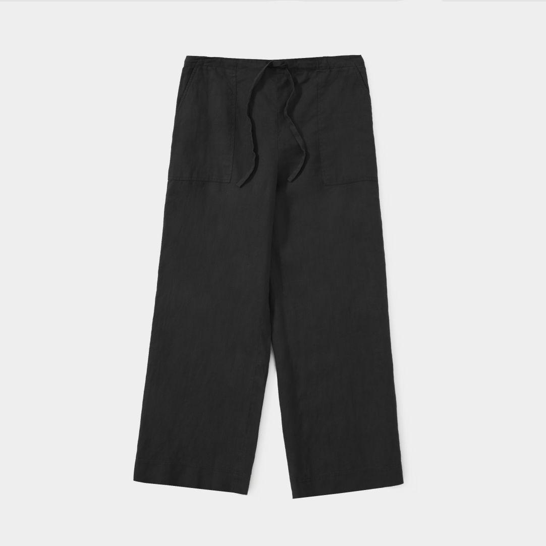 41b99972 The Linen Pant