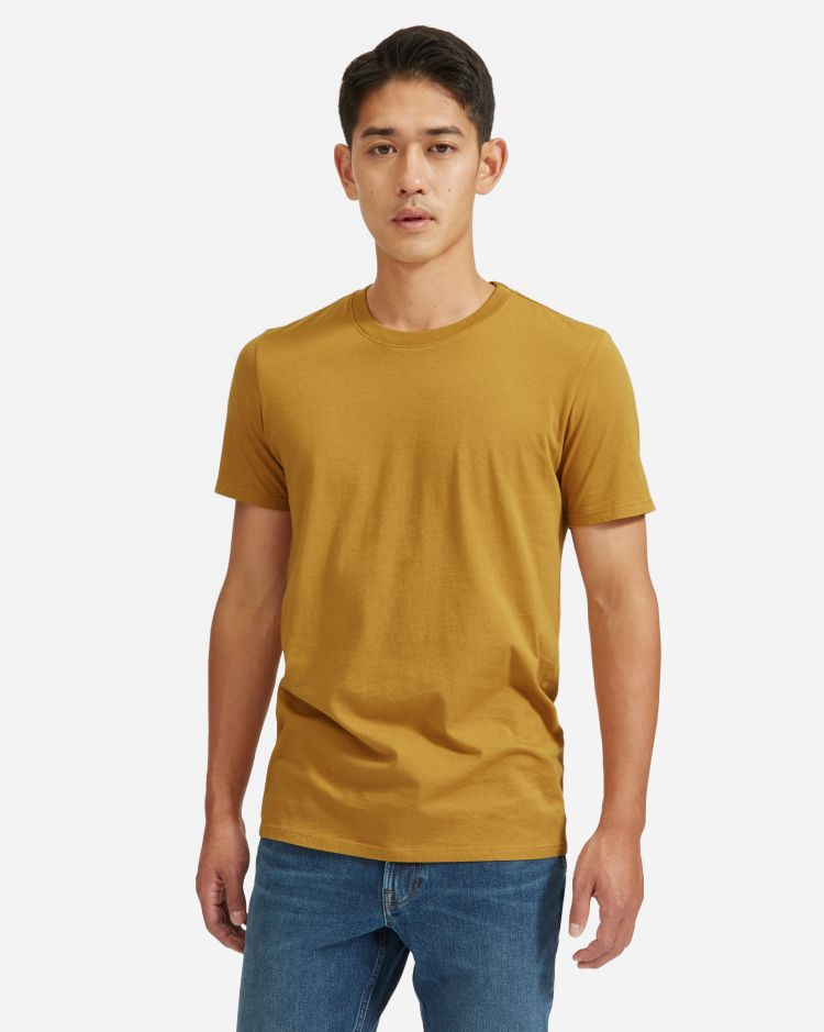 newest collection how to choose choose official Men's T-Shirts - Long & Short Sleeve T-Shirts | Everlane