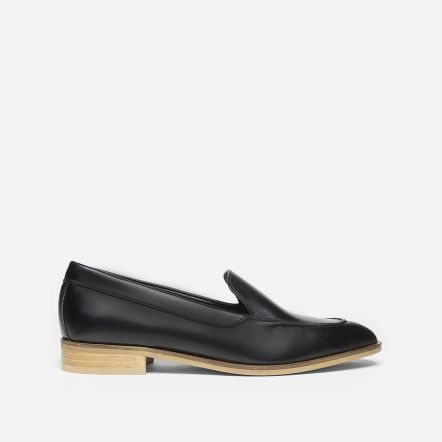 The Modern Loafer - Black