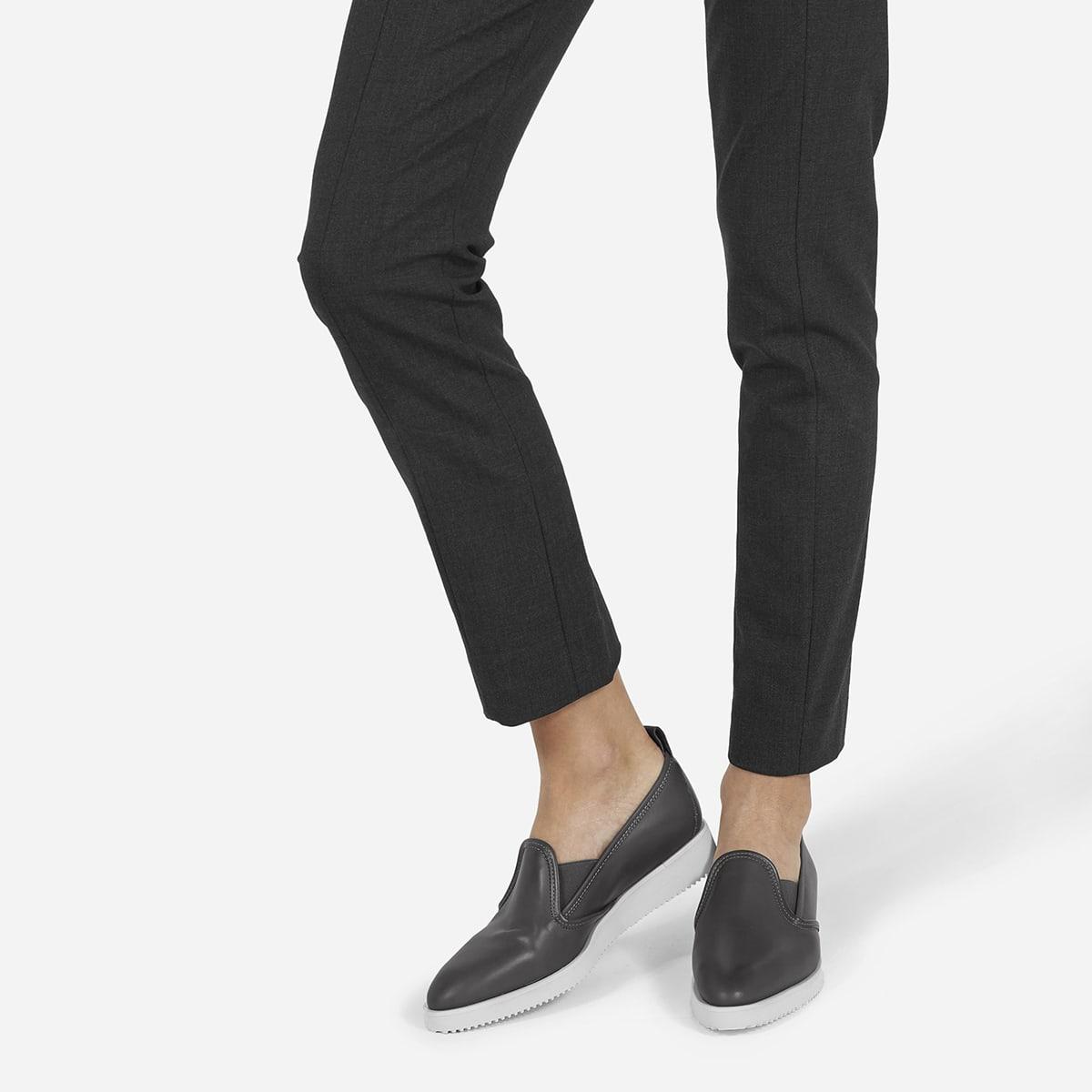 Women's Leather Street Shoe | Everlane