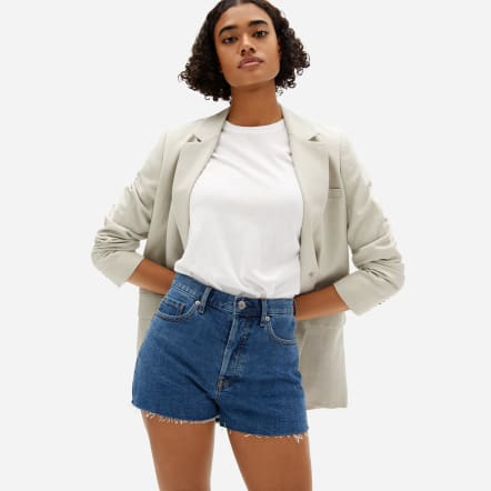 Everlane Cheeky Short