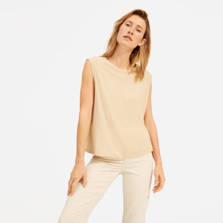 Everlane Air Muscle Tank