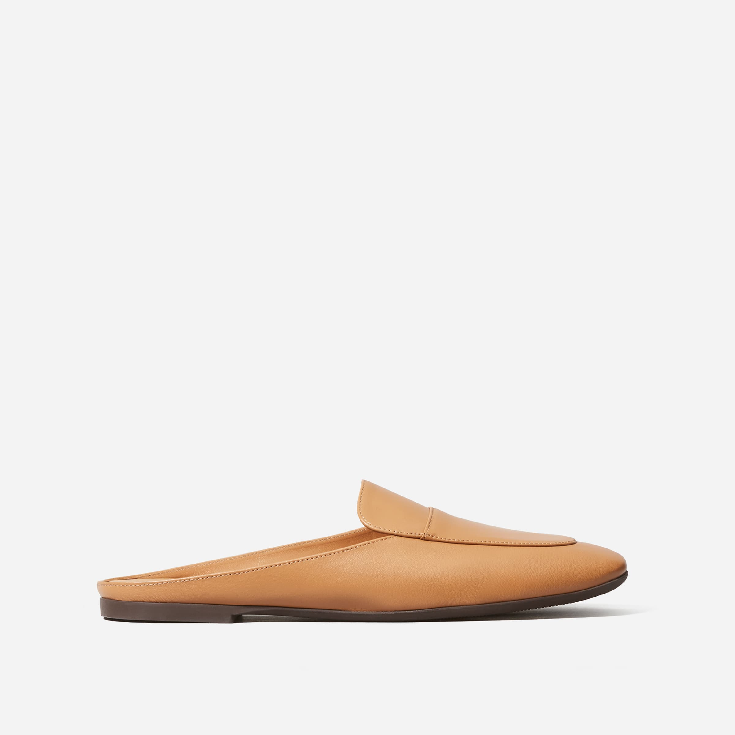 The Day Loafer Mule   Everlane