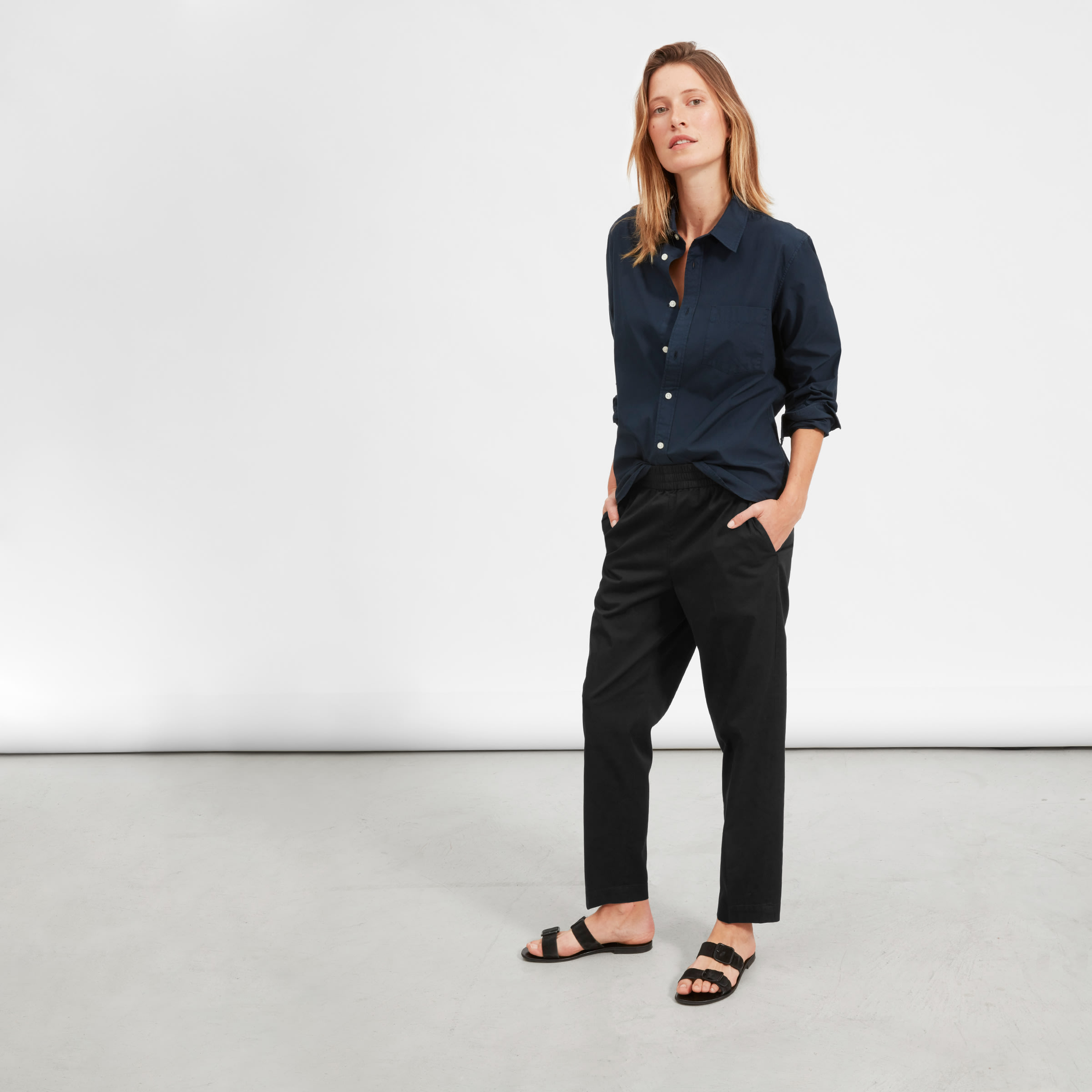 8b3097ac4912 Women's Pants | Everlane