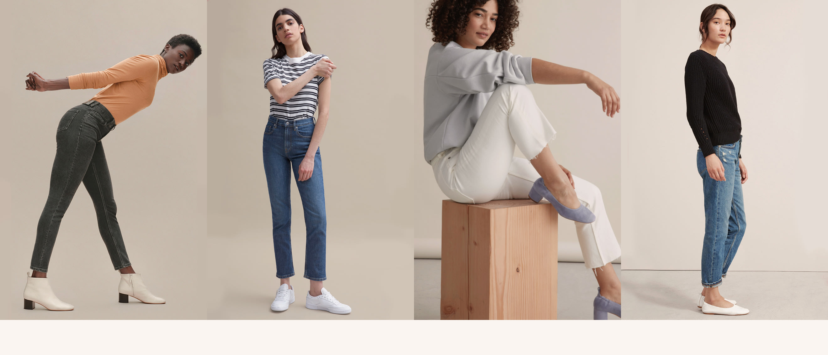 High Rise   Skinny Jeans for Women  870c32c76b2e7