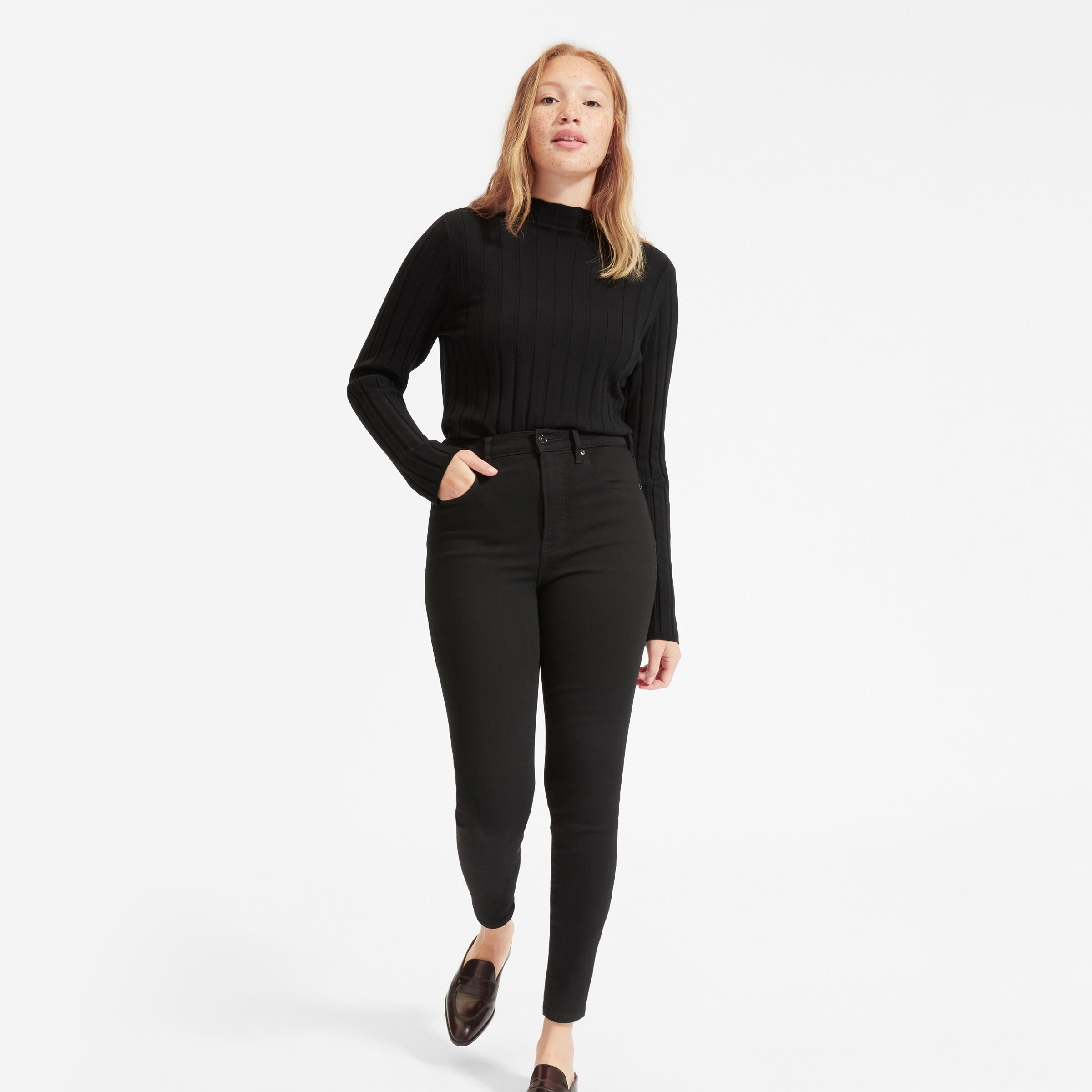256c7f96c48 High Rise & Skinny Jeans for Women | Everlane