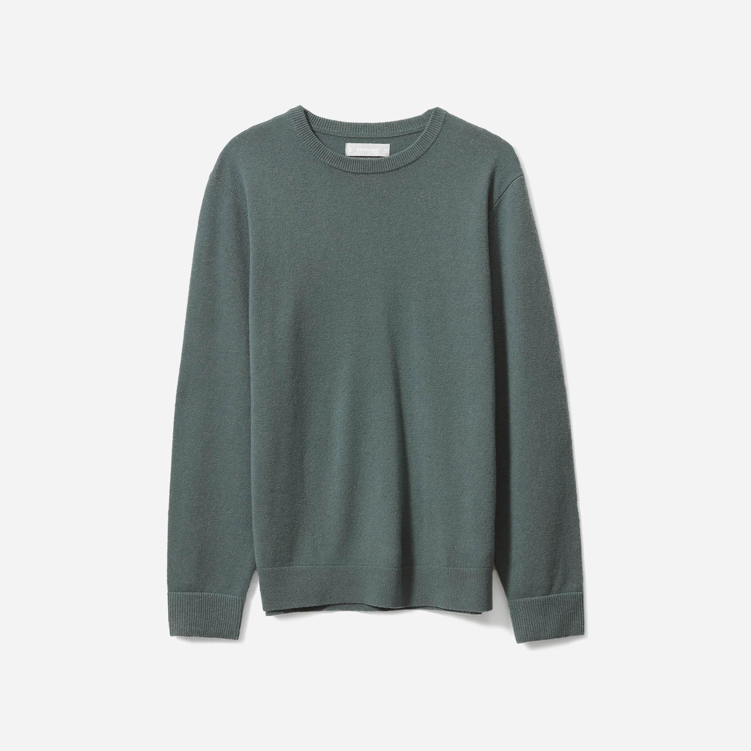 Men s Sweaters - Cashmere, Merino   More   Everlane 7cef3a8dbd