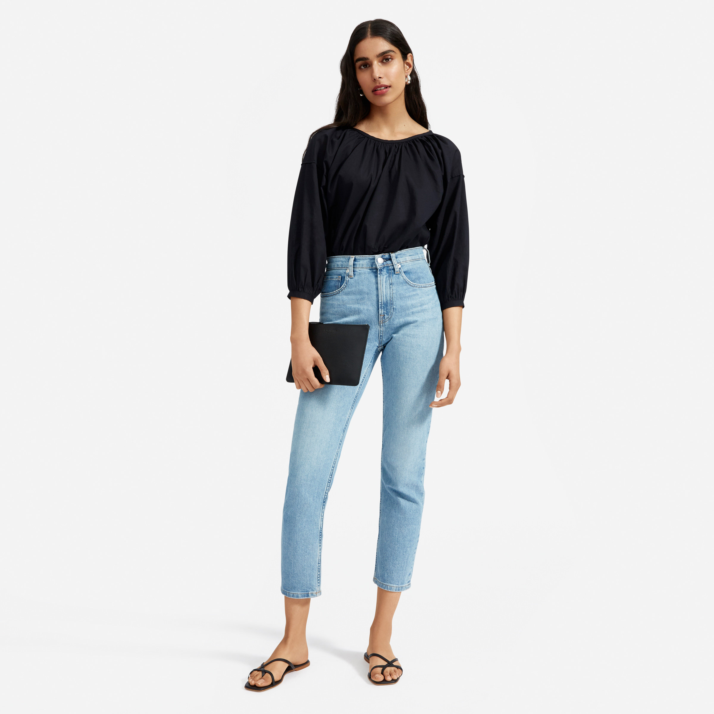 1c7dece6f4aa61 Women's Shirts, Tops & Silk Blouses | Everlane