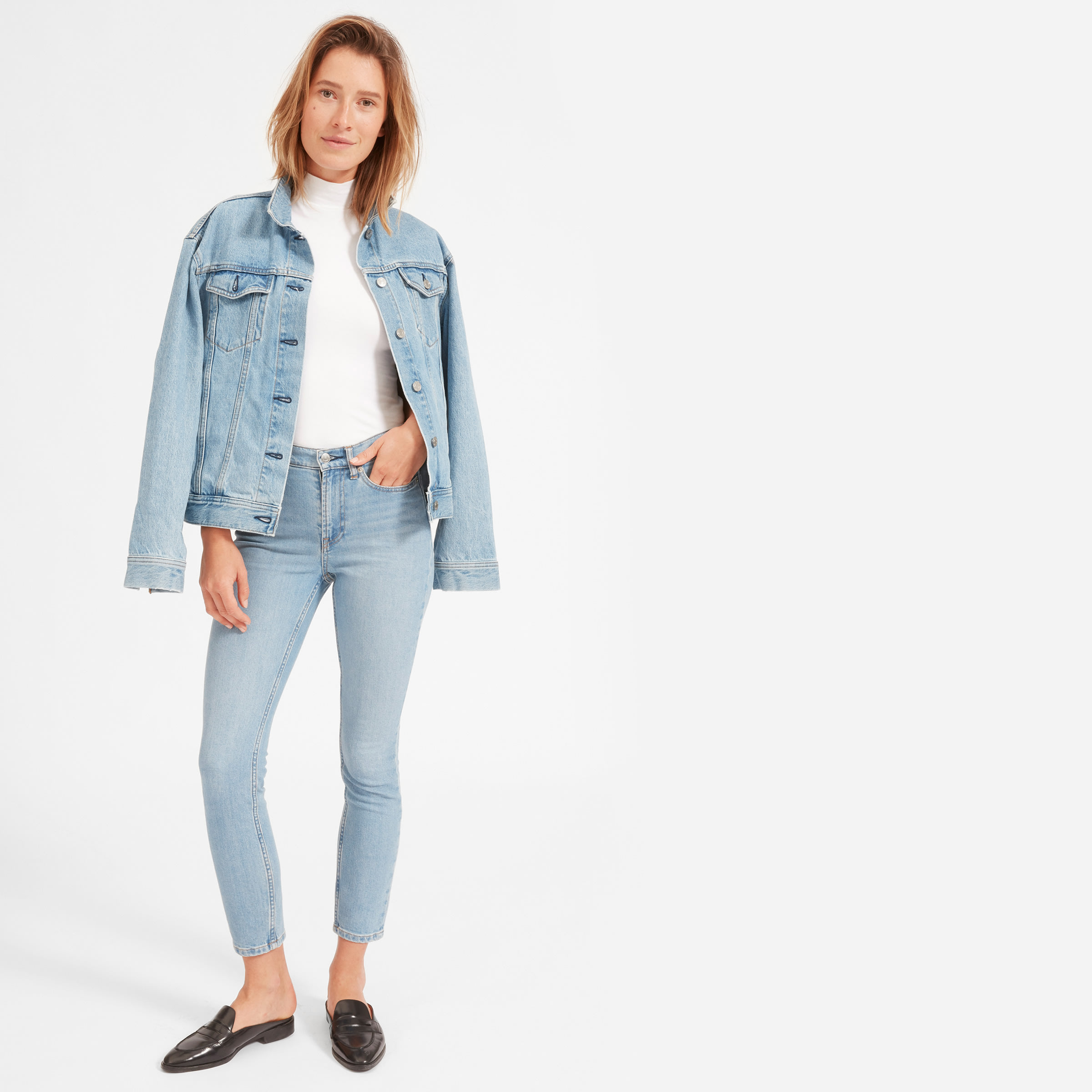 3a38acd806624 Women's Choose What You Pay | Everlane