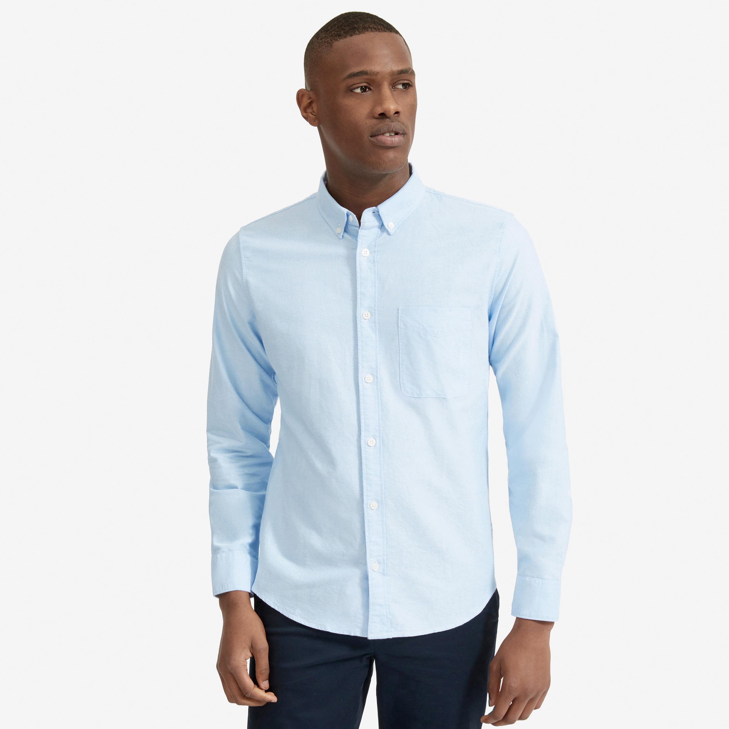 2eea0baea65b92 Men's Air Oxford Shirt | Everlane