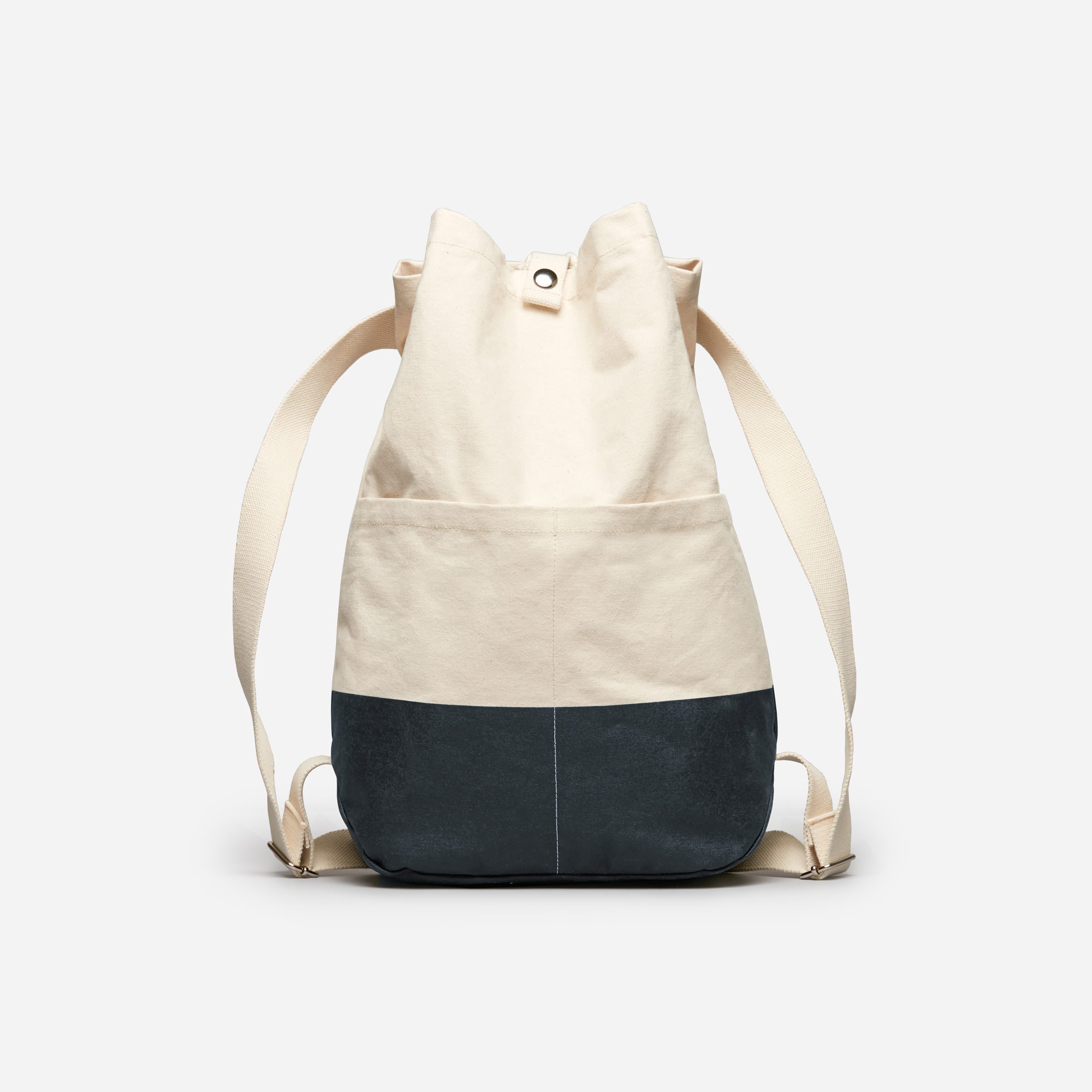 Men S Beach Canvas Backpack Everlane