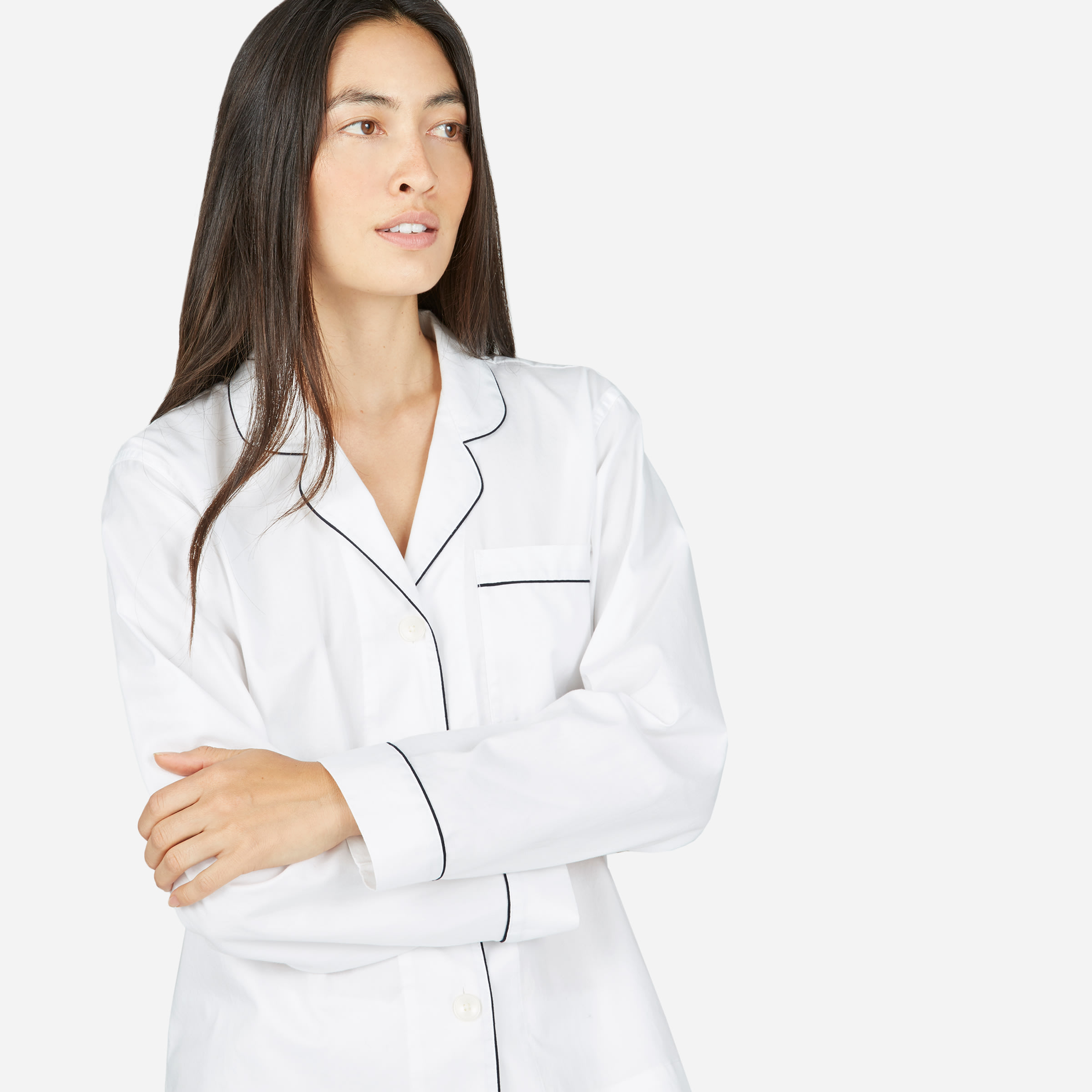 Womens No Iron Oxford Shirts