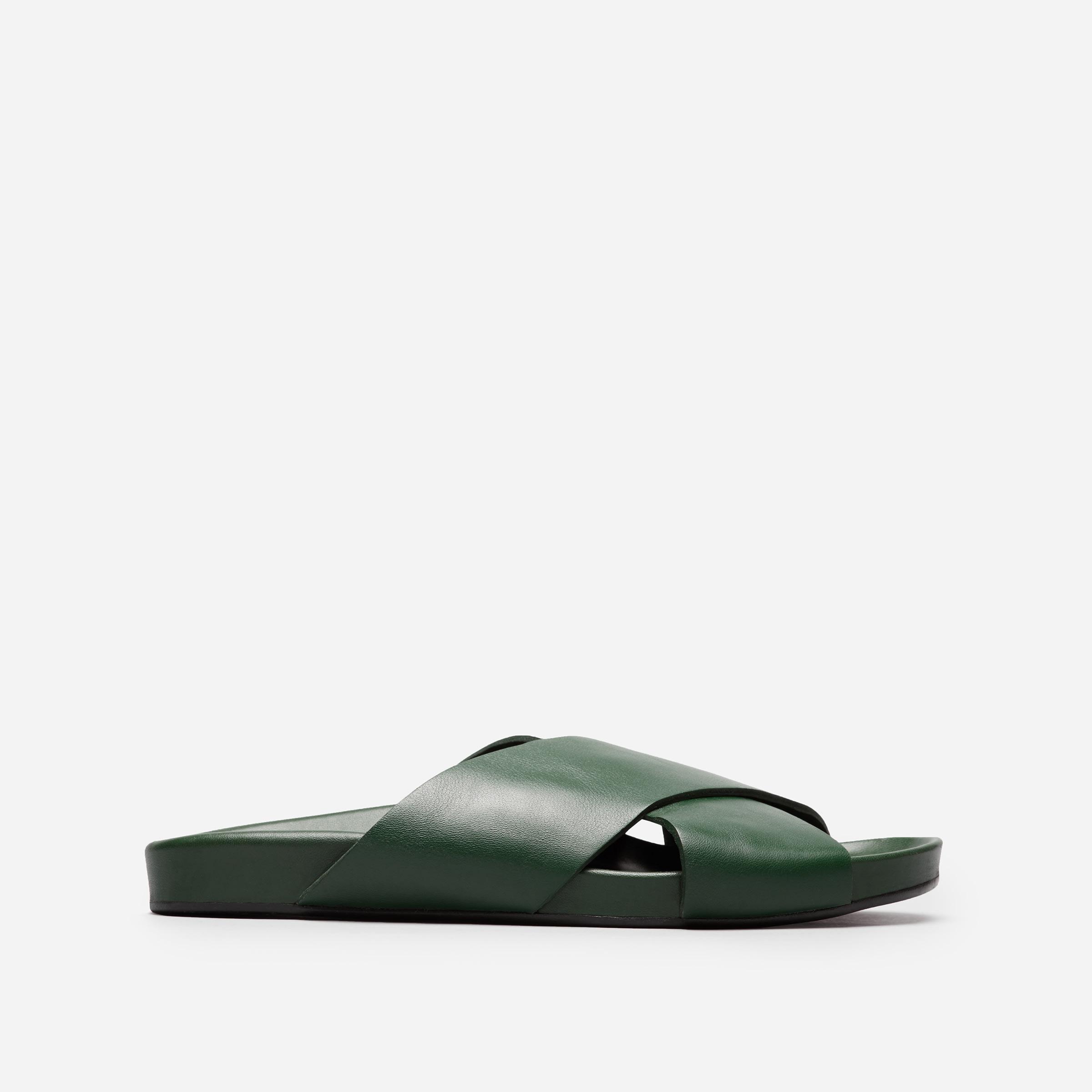 77ce00b94e96 The Form Crossover Sandal —  118
