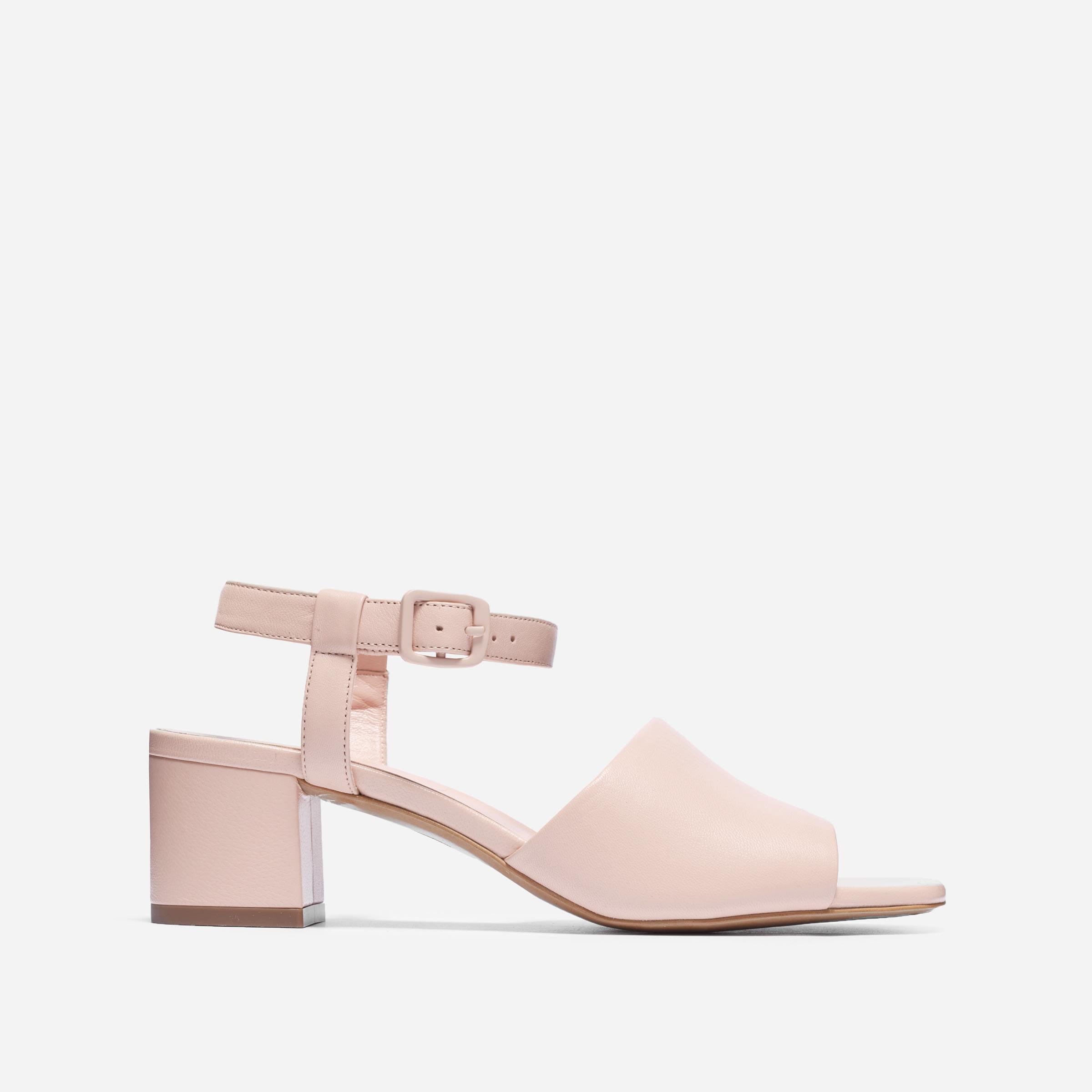 7682e4c55ac Women s Block Heel Sandal
