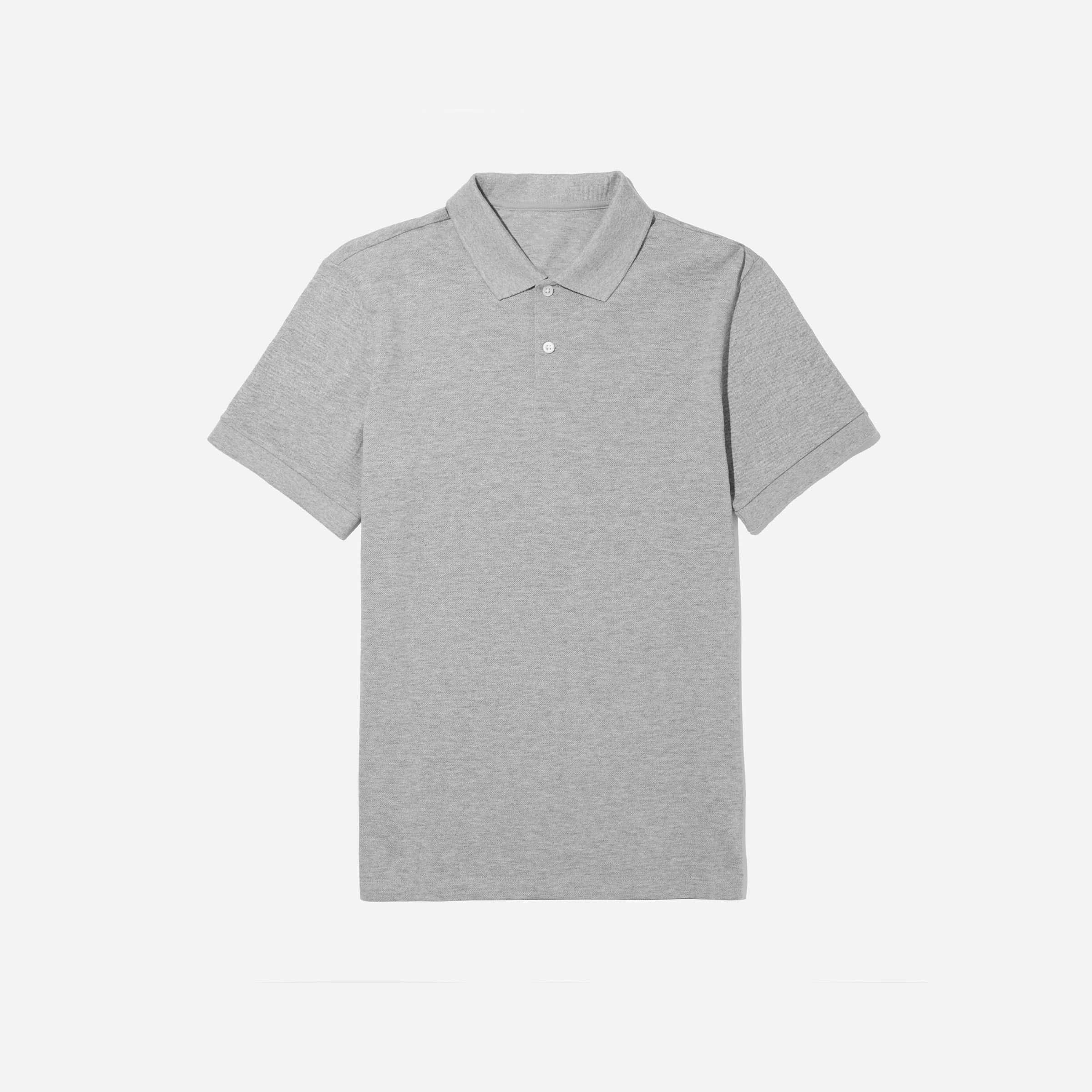 How To Make A Polo Shirt More Fitted