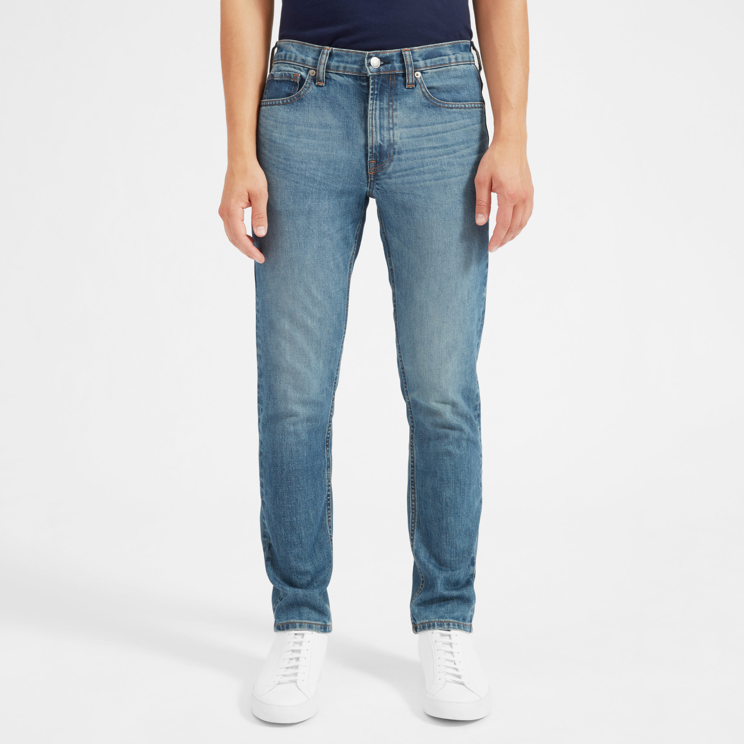 7c6d58d445 The Slim Fit Jean