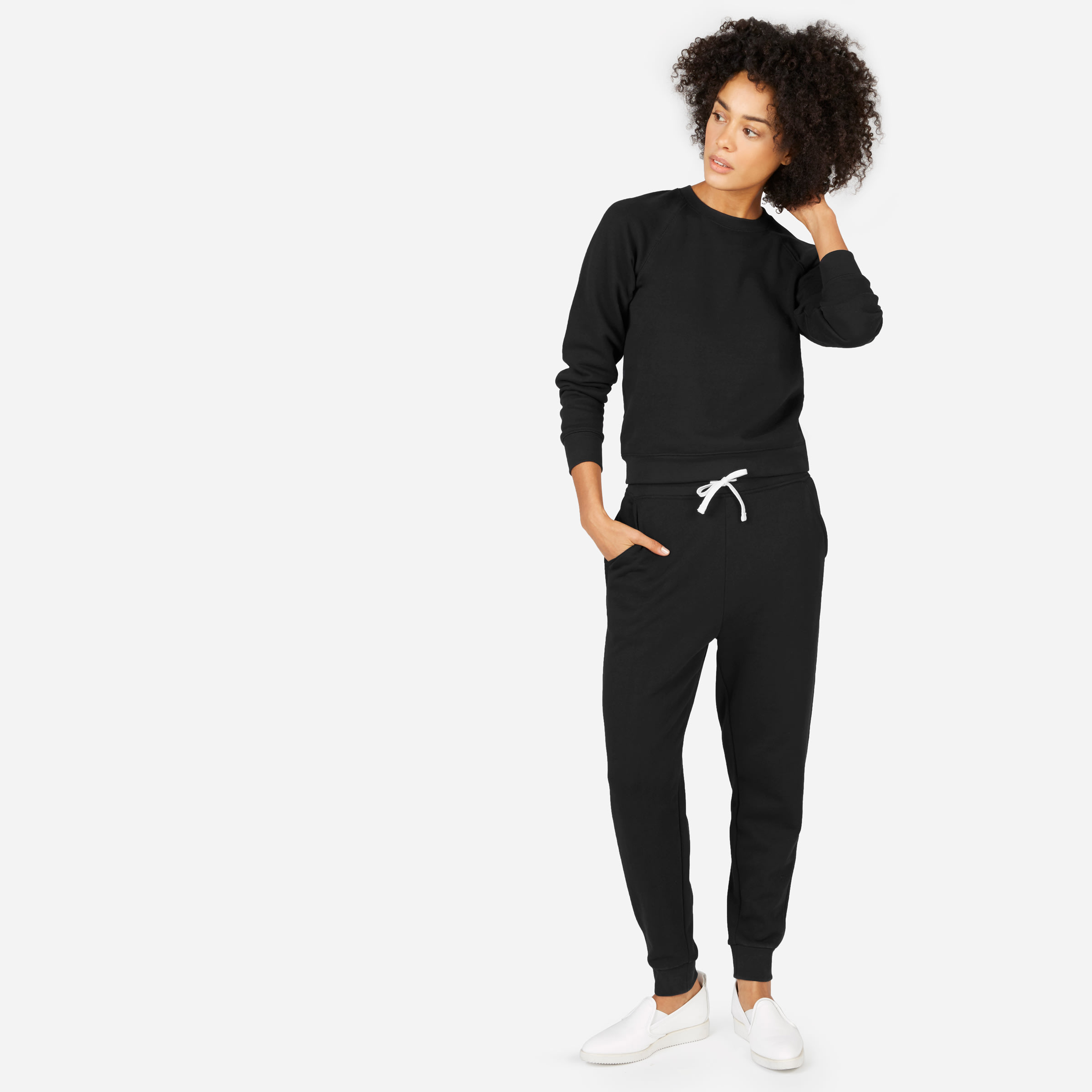 a8b39a599af Women s Classic French Terry Sweatpant