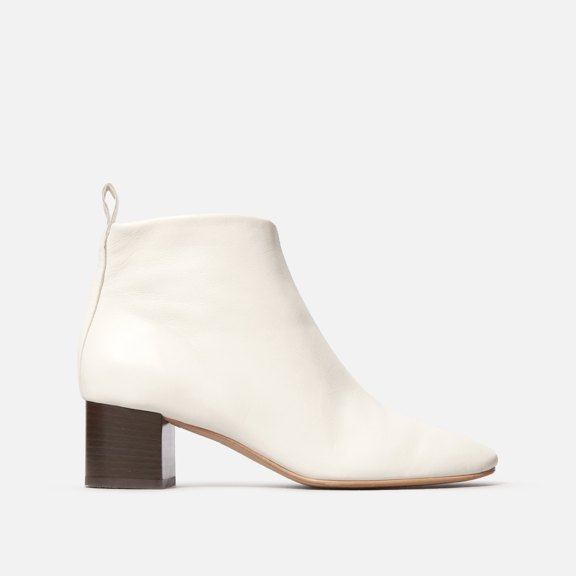 DetailsRuns true to size. Take your true size for a snug, glove-like fit. These will give with ti...   Everlane