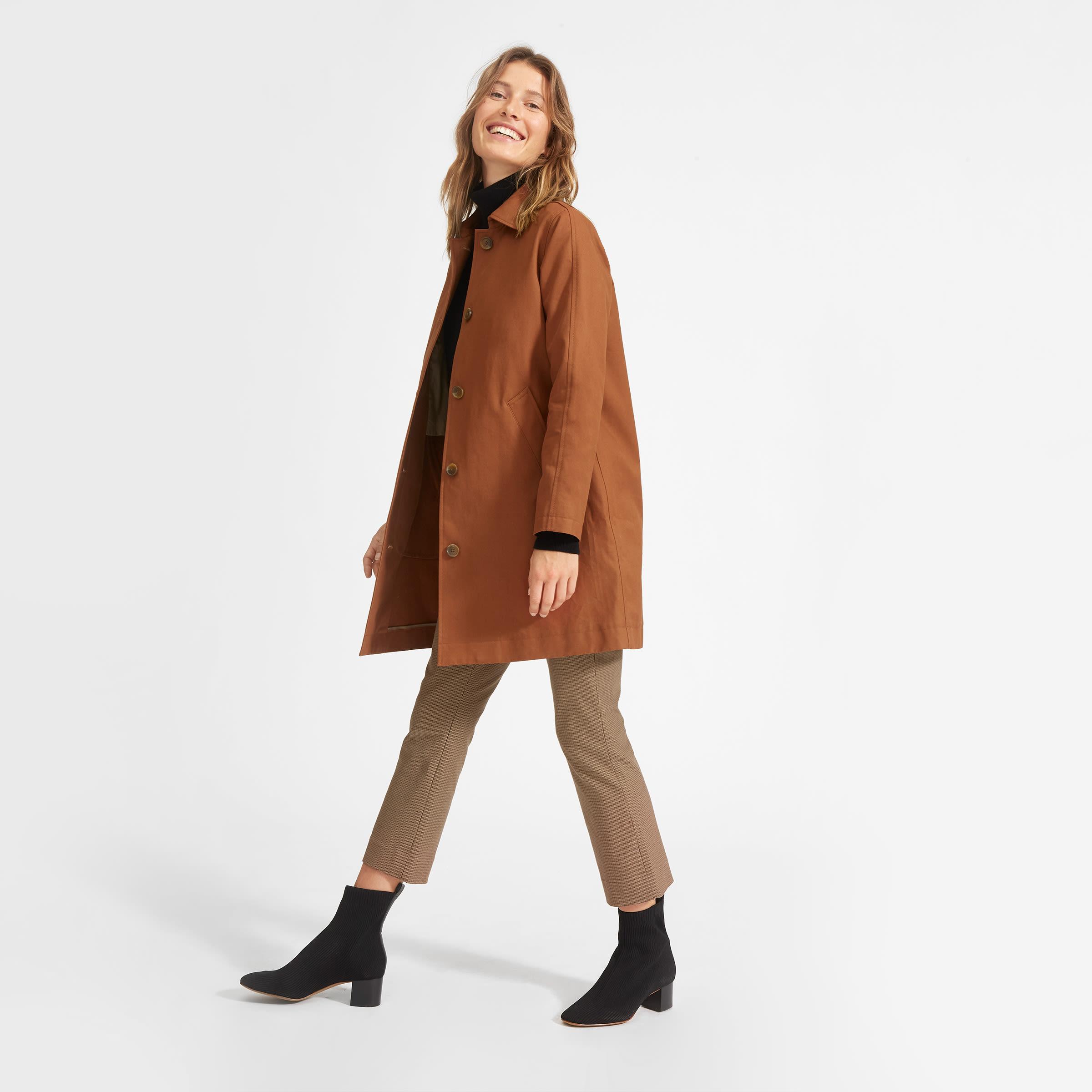The Mac Coat | Everlane