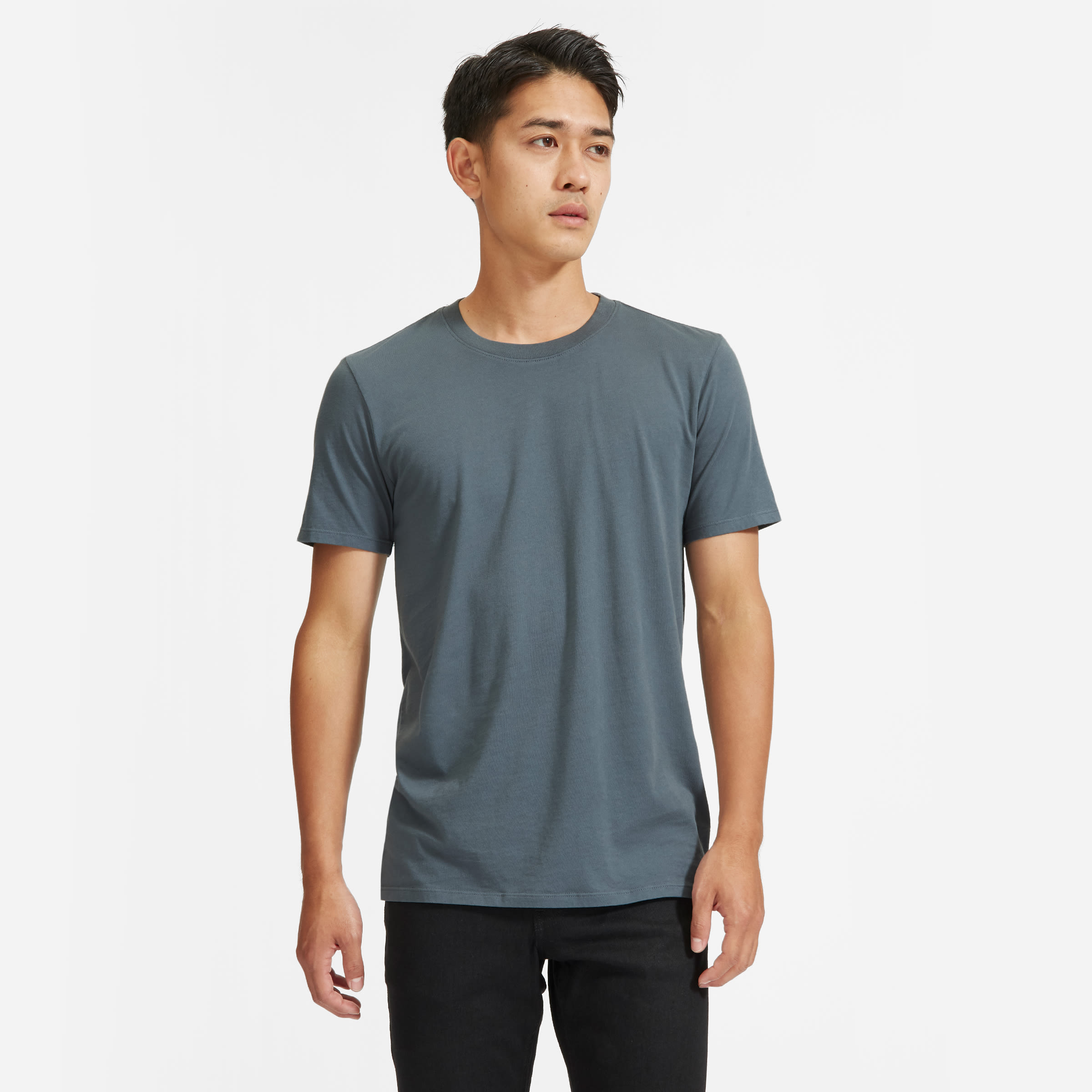 cheap for discount cbbe3 3b2a4 Men's T-Shirts - Long & Short Sleeve T-Shirts | Everlane