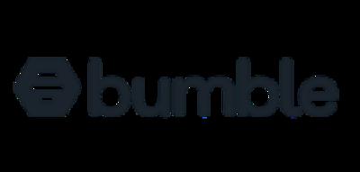 Logo von Bumble – Aufgabenbereich //Reference //Projekt Management, klassische PR, Influencer Kooperationen