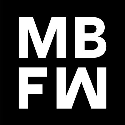 Logo von Mercedes-Benz Fashion Week – Aufgabenbereich //Reference //Einladungsmanagement zur Mercedes-Benz Fashion Week Closing Party Sommer 2018