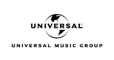 """Logo von Universal Music Group – Aufgabenbereich //Reference //Lifestyle PR für Lary und die Veröffentlichung ihres Albums """"hart fragil"""""""