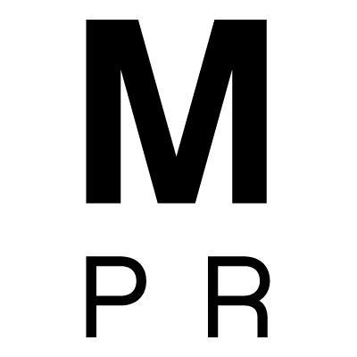 Logo von Mueller PR  – Aufgabenbereich //Reference //Organisatorischer Support von Mueller PR & Consulting //Mercedes-Benz Fashion Week //Gästelistenmanagement // Generelle Akkreditierung //FOH & Backstage Management