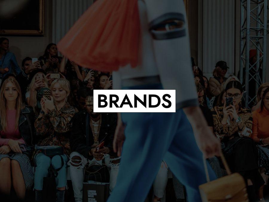 Kategoriebild des Servicebereichs Brands
