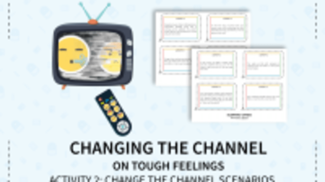 Change the Channel Scenarios