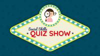 Social Skills Quiz Show: Problem Solving