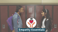 Using Empathy Essentials with Friends