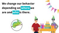Social Chameleon Introduction