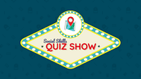 Social Skills Quiz Show: Situational Awareness